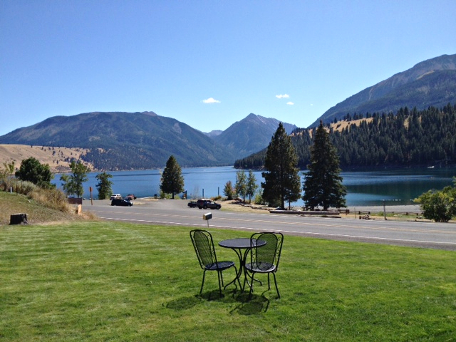Wallowa Lake Rental